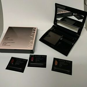 Mary Kay compact, new in box